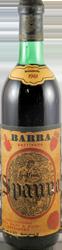 Barra Guido & Figlio Spanna 1961