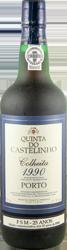 Quinta do Castelinho - Colheita Porto 1990
