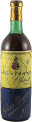 Federico Paternina - Gran Reserva Rioja 1928