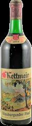 G. Kettmeir Blauburgunder 1959