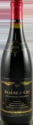 Domenique Laurent - Vieilles Vignes Beane 1° Cru 2010