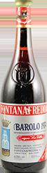 Fontanafredda - Vigna La Villa - Riserva Speciale Barolo 1974