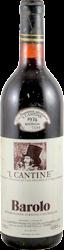 L' Cantine - Prunotto Alfredo Barolo 1974