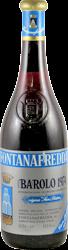Fontanafredda - Vigna San Pietro - Riserva Speciale Barolo 1974
