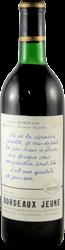 Beaupeyrat Bordeaux 1973