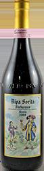 Ripa Sorita - Riserva Barbaresco 2000