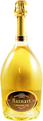 Ruinart - Blanc de Blanc Champagne N.V.