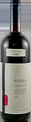 Antonio Brero Barolo 1996