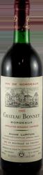 Chateau Bonnet Bordeaux 1993