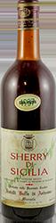 Fratelli Buffa di Antonini Marsala - Gran Riserva Sherry di Sicilia 1937