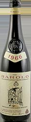 Bertolino G. Barolo 1966