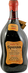 Berteletti F.lli - Riserva Spanna 1957
