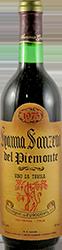 Sanzeno - Eurodovil Spanna 1975