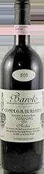 Comm. G.B. Burlotto Barolo 1999