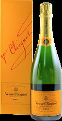 Veuve Cliquot - Brut Champagne N.V.