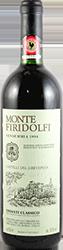 Monte Firidolfi - Castelli Grevepesae Chianti 1994
