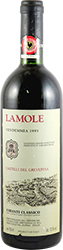 Lamole - Castelli Grevepesa Chianti 1993