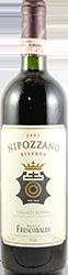 Frescobaldi - Riserva Nipozzano Chianti 1997