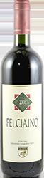 Felciaino - Giovanni Chiappini Rosso Toscana 2001
