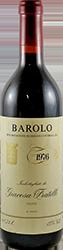 Giacosa Fratelli Barolo 1976