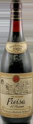 Serio & Battista Borgogno Freisa 1980