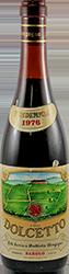Serio & Battista Borgogno Dolcetto 1976