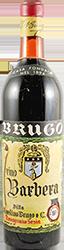 Agostino Brugo Barbera 1964