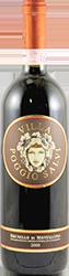 Villa Poggio Salvi Brunello di Montalcino 2000