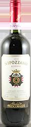 Frescobaldi - Riserva Nipozzano Chianti 2005