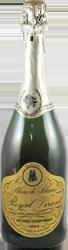 Royal Virant - Blanc de Blanc Vin Mousseau 1983