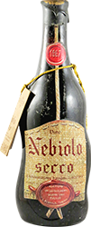 L. Bertolo Nebbiolo 1967