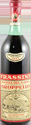 Frassine Groppello 1967