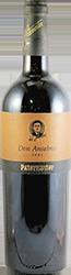 Don Anselmo - Paternoster Aglianico del Vulture 2001