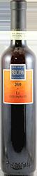 Le Colombare - Pieropan Recioto Soave 2000