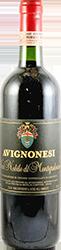 Avignonesi Nobile di Montepulciano 1998