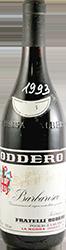 Oddero Fratelli Barbaresco 1993