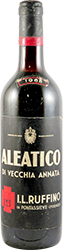 Ruffino Aleatico 1968