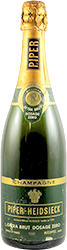 Piper Heidseick - Extra brut - Dosage Zero Champagne N.V.