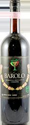 Vinalia - Benzi Barolo 1991