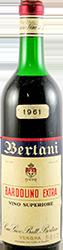 Bertani Bardolino 1961