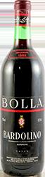 Bolla Bardolino 1982