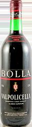 Bolla Valpolicella 1982