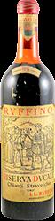 Ruffino - Riserva Ducale Chianti 1954