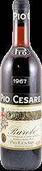 Pio Cesare Barolo 1967
