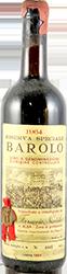 Nicolello Ferruccio - Riserva Speciale Barolo 1964