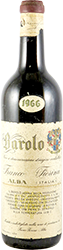Franco Fiorina Barolo 1966