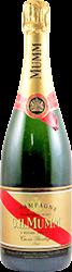 G.H. MUMM - Cuvee Privilege Champagne N.V.