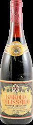 Calissano Luigi - Riserva Speciale Barolo 1967