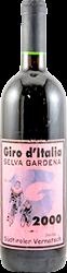 Kellerei Gen. M.B.H. - Giro d'Italia - Selva Gardena Sudtiroler Vernatsch 1999