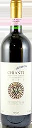 Certaldo Chianti 2001